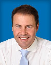 Joshua Frydenberg