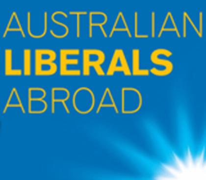Australian Liberals Abroad